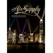 Air Supply - Live In Hong Kong - Dvd