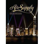 Air Supply - Live In Hong Kong - Dvd Importado