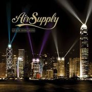 Air Supply - Live In Hong Kong - Lp Duplo Edl