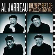 Al Jarreau - Very Best Of An Excellent Adventure - Cd Importado
