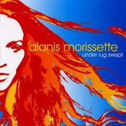 Alanis Morissete - Under Rug Swept - Cd Nacional