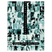Alanis Morissette - Jagged Little Pill Live - Dvd Nacional