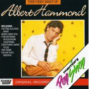 Albert Hammond - Very Best - Cd Importado