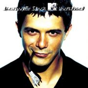 Alejandro Sanz - Mtv Unplugeged - Cd Nacional