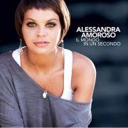 Alessandra Amoroso - Il Mondo In Um Secondo - Cd Importado
