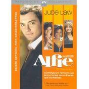 Alfie - O Sedutor - Jude Law - Dvd Nacional
