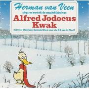 Alfred Jodocus Kwak Herman Van Veen - Cd Importado