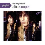 Alice Cooper-Very Best Of - Cd Importado
