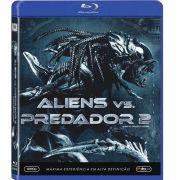 Aliens Vs Predador 2 - Blu Ray Nacional