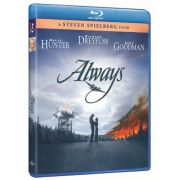 Always - Blu Ray Importado