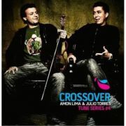Amon Lima & Julio Torres - Crossover Tune Series 4 - Cd Nacional