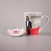 Andre Rieu - Caneca Com Pires Maastricht 2017