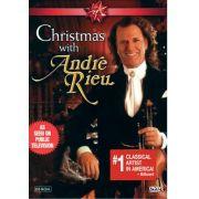 Andre Rieu - Christmas With Andre Rieu - Dvd Importado