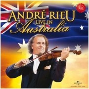 Andre Rieu - Live In Australia - Cd Nacional