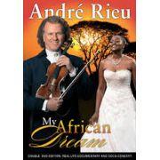 Andre Rieu - My African Dream - Dvd