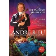 André Rieu - What a Wonderful World: Music for a Better World - Blu ray Importado