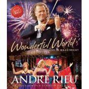 Andre Rieu - Wonderful World DVD