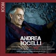 Andrea Bocelli - Icon
