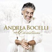 Andrea Bocelli - My Christmas - Cd Importado