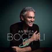 Andrea Bocelli Si - Cd Importado