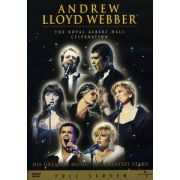 Andrew Lloyd Webber - The Royal Albert Hall - Dvd Importado