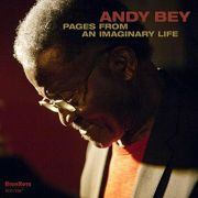 Andy Bey - Pages From An Imaginary Life- Cd Importado