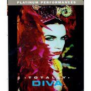 Annie Lennox - Diva Totally - Dvd Nacional