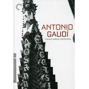 Antonio Guadi - A Film by Hiroshi Teshigahara - Dvd Importado