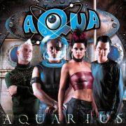 Aqua - Aquarius - Cd Nacional