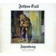 Jethro Tull - Aqualung: 40th Anniversary - 2 Cds Importado