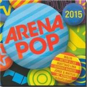 Arena Pop 2015 - Cd Nacional