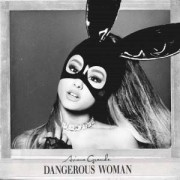 Ariana Grande - Dangerous Woman - Deluxe Edition - Cd Nacional