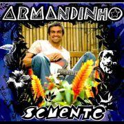 Armandinho - Semente - Cd Nacional