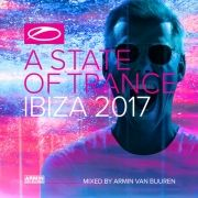 Armin van Buuren -  A State Of Trance Ibiza 2017 (Holland - Import, 2PC) - Cd Importado