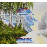 Asia - Gravitas - Asia - Gravitas - Cd + Dvd Importado