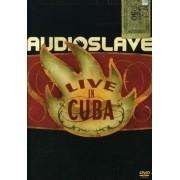 Audioslave - Liive in Cuba - Dvd Importado