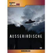 Ausserirdische - Discovery Channel - Dvd Importado
