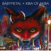 Babymetal Kiba of Akiba - Cd Importado