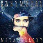Babymetal Metal Galaxy (Moon Version) - Cd Importado