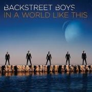 Backstreet Boys - In A World Like This - Cd Importado