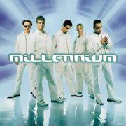 Backstreet Boys Millenium - Cd Nacional