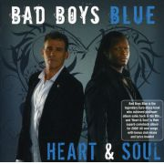 Bad Boys Blue-Heart & Soul - Cd Importado
