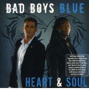 Bad Boys Blue-Heart & Soul - Cd Importado