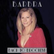 Barbra Streisand - Back to Brooklyn - Cd + Dvd Importado