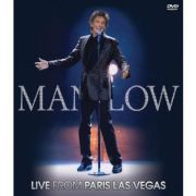 Barry Manilow - Live From Paris Las Vegas
