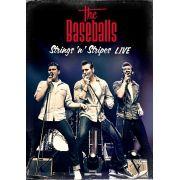 Baseballs - Strings N Stripes Live - Blu ray Importado