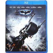 Batman - O Cavaleiro Das Sombras- Blu Ray Nacional