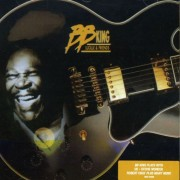BB King Lucille & Friends - Cd Importado
