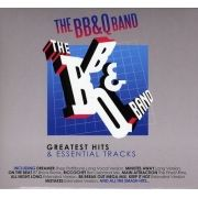 Bb&Q Band -  Greatest Hits & Essential Tracks - 2 Cds Importados