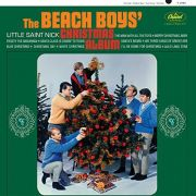 Beach Boys Christmas Album - Lp Importado